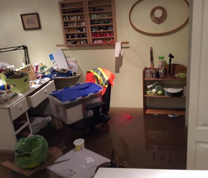 Water Damage Hamilton 24 Hour Emergency Water Damage Service
