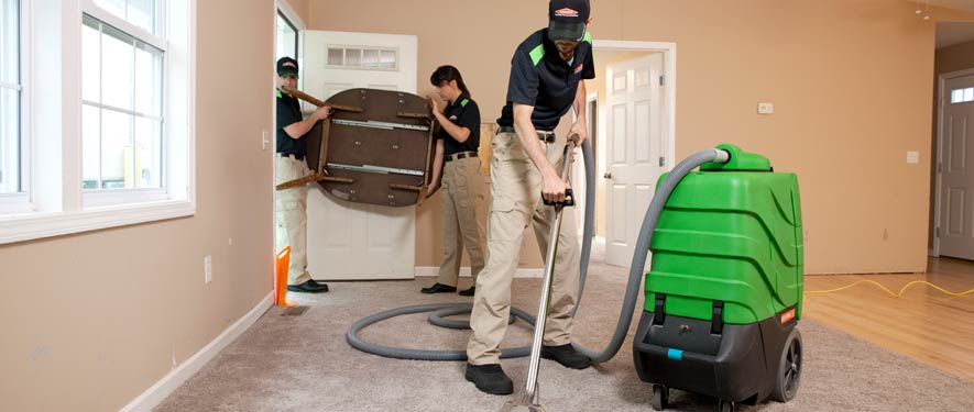 Hamilton, ON residential restoration cleaning